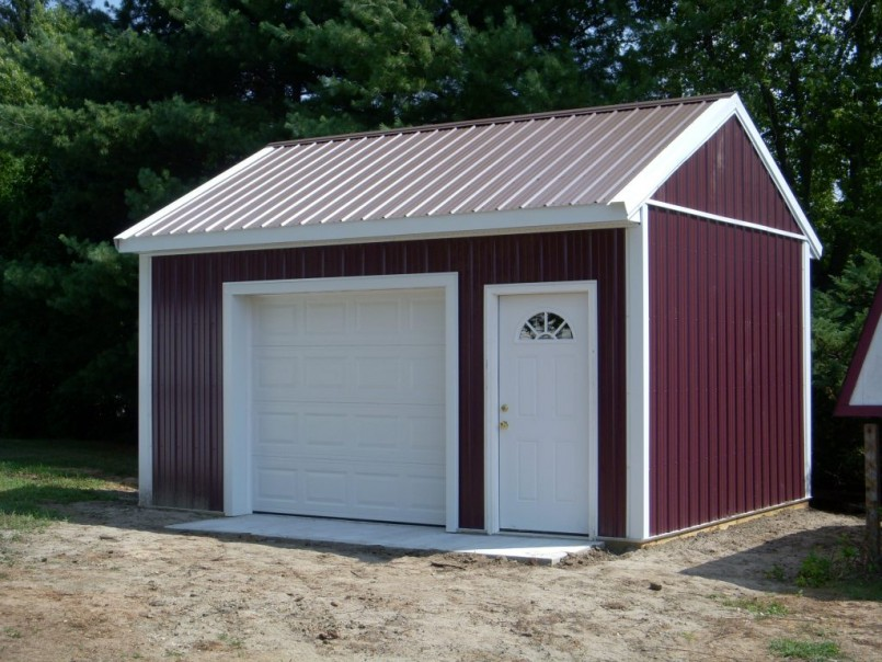 Menards Pole Barns | 30x40 Pole Barn | Pole Barns Pa