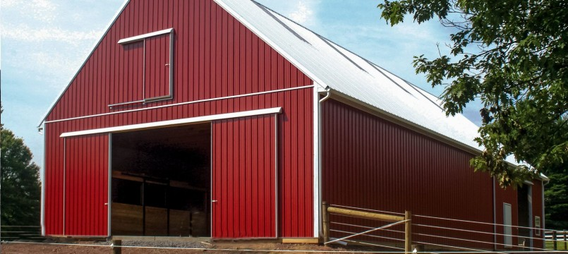 Menards Pole Barns | Pole Barn With Living Quarters | Pole Barns Pa