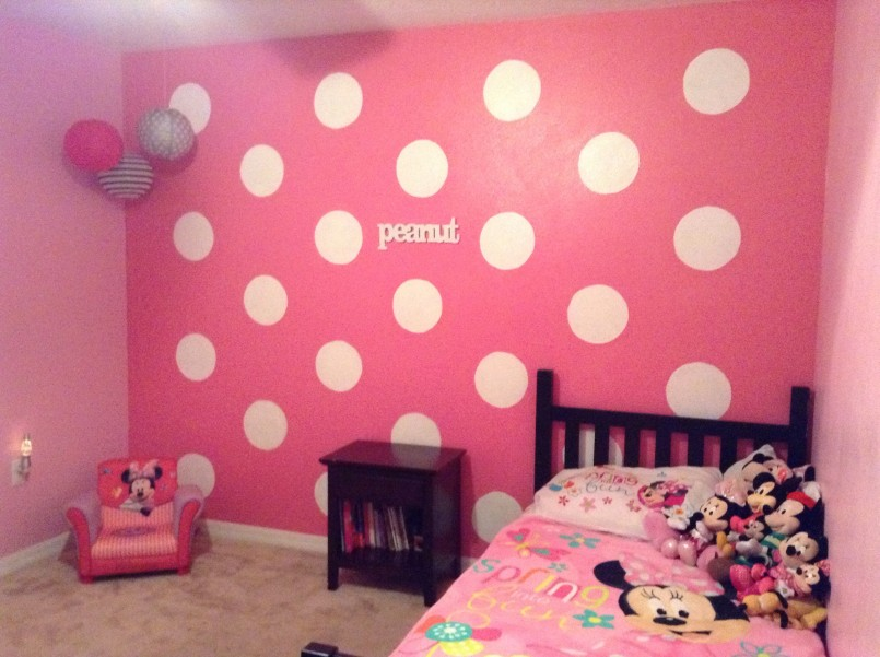 Minnie Mouse Chairs For Kids | Minnie Mouse Chest Of Drawers | Minnie Mouse Wall Decor