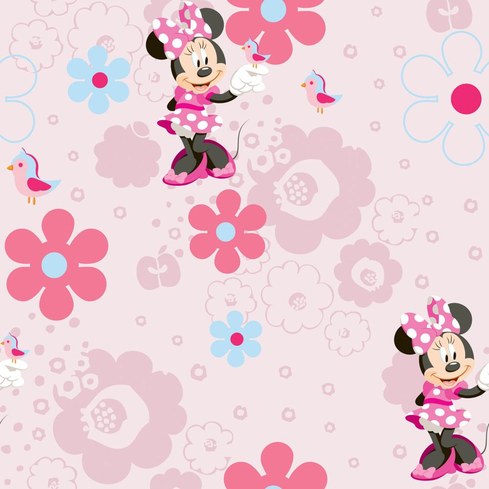 Minnie Mouse Personalized Stickers | Minnie Mouse Items for Sale | Minnie Mouse Wall Decor