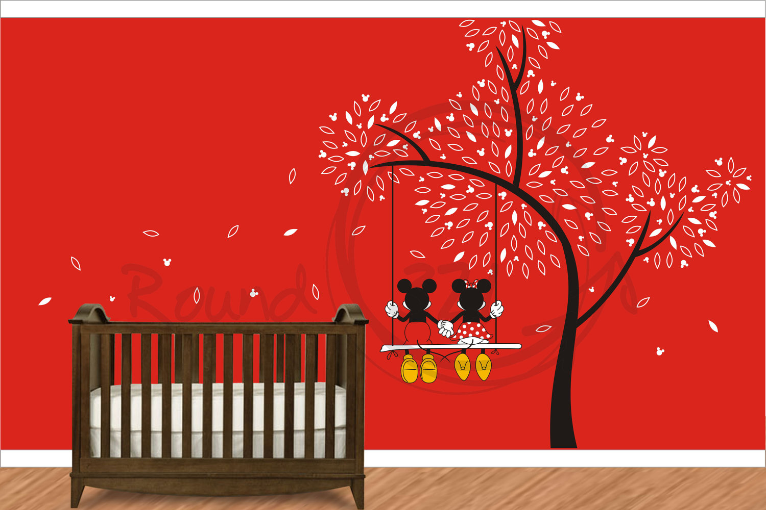 Minnie Mouse Wall Decor | Minnie Mouse Bedroom Sets | Minnie Mouse Tv Stand