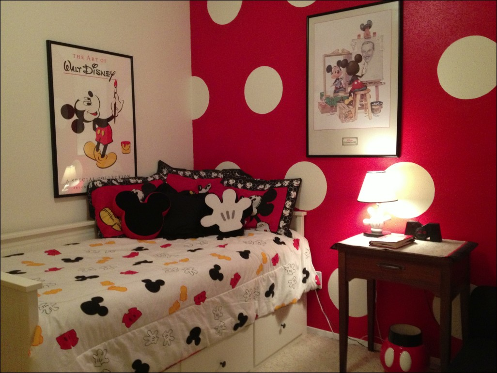 Minnie Mouse Wall Decor | Minnie Mouse Bedroom Sets | Minnie Mouse Wall Stickers Walmart