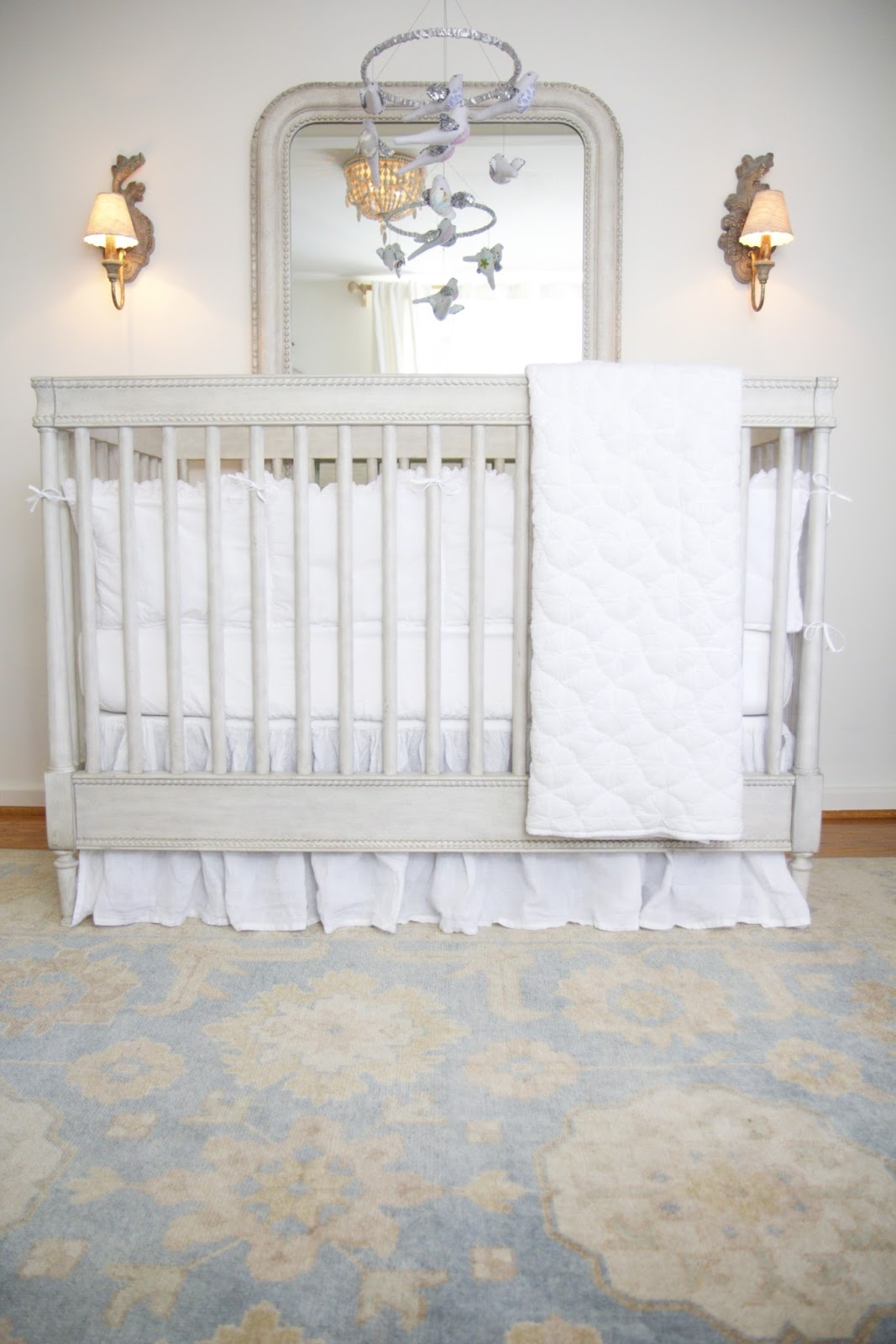 Natart Crib Reviews | Greenguard Baby Furniture | Restoration Hardware Cribs
