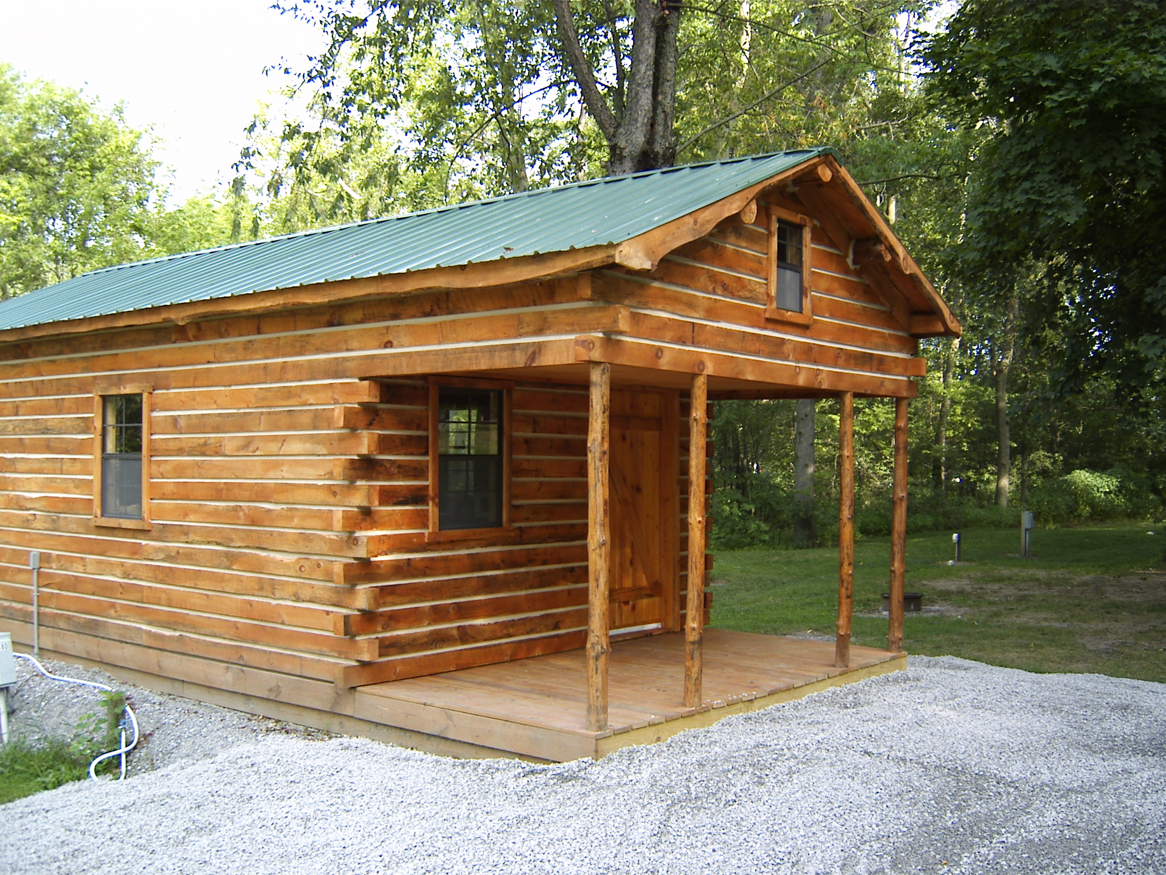 cheap will youtube cabins rentals new to parks watch ohio in cabin partnership state bring