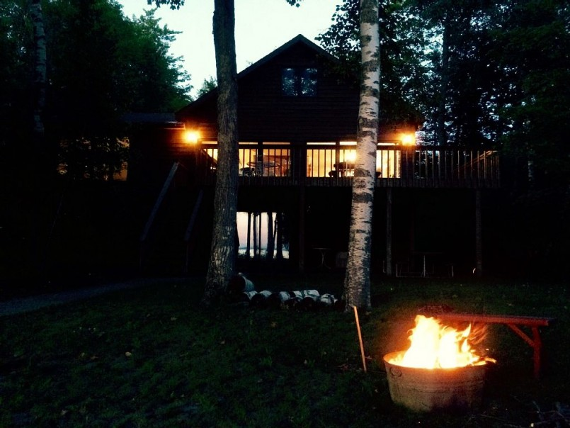 Northern Michigan Vacation Rentals | Northern Michigan Cabin Rentals | Michigan Beach Rentals