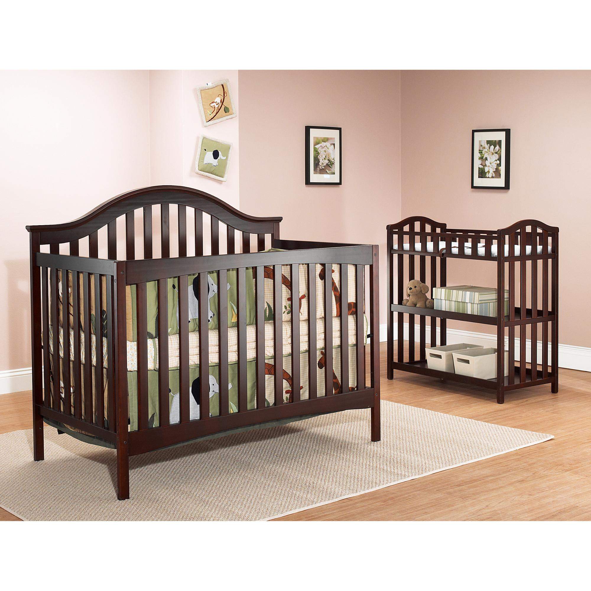 Off White Cribs | Bellini Cribs | Bellini Baby Crib