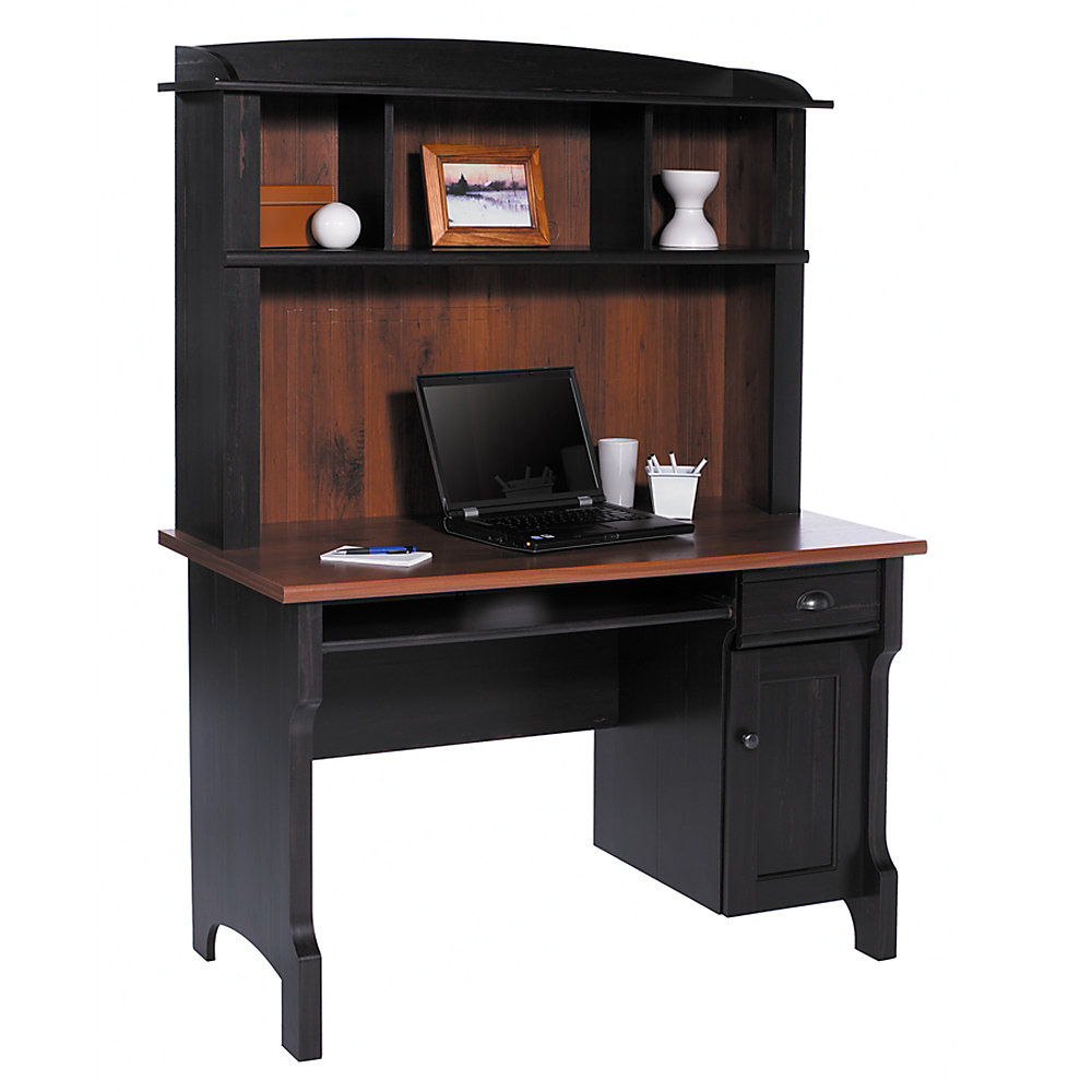 Office Depot Desk Hutch | Glass L Shaped Desk Office Depot | Office Depot Desks