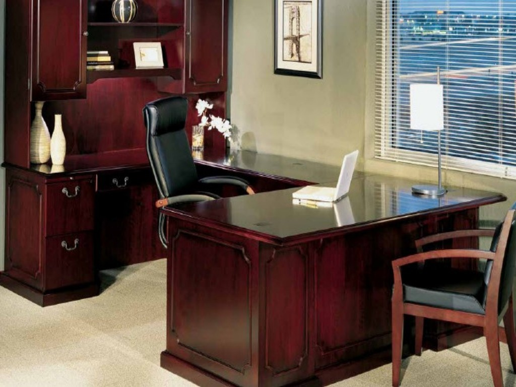 Perfect Style of Office Depot Desks for Your Workspace Ideas: Office Depot Desk Pad | Glass Computer Desk Office Depot | Office Depot Desks