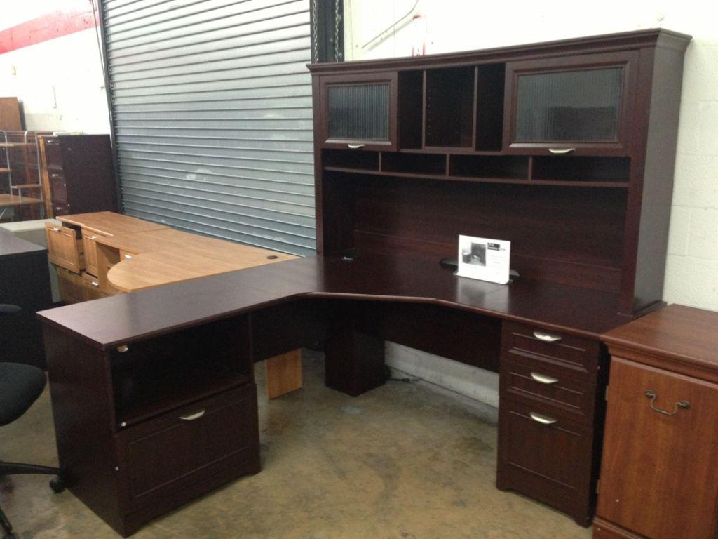 Perfect Style of Office Depot Desks for Your Workspace Ideas: Office Depot Desks | Office Depot Desk With Hutch | Corner Desks For Sale