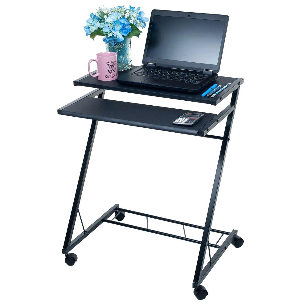 Perfect Style of Office Depot Desks for Your Workspace Ideas: Officemax Desks | Glass L Shaped Desk Office Depot | Office Depot Desks