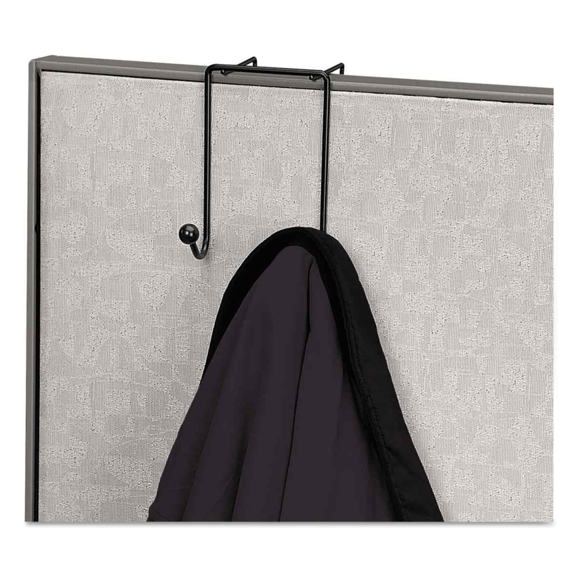 Over The Cubicle Coat Hook | Cubicle Coat Hook | Cubicle Hanger