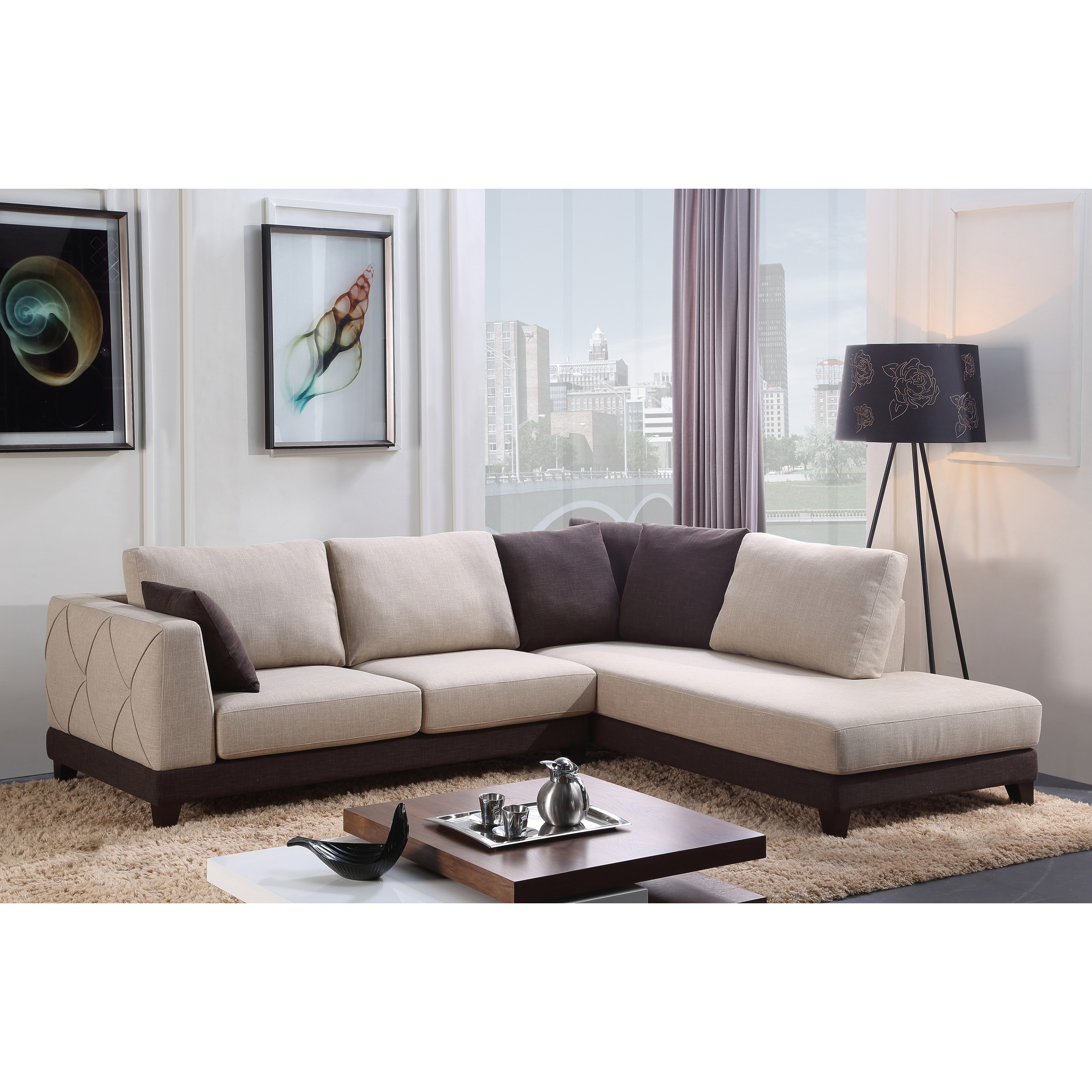 Overstock Furniture and Mattress | Weekends Only Sectionals | Lexington Overstock