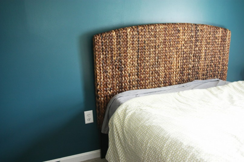 Pier 1 Seagrass Headboard | Seagrass Headboard King | Seagrass Headboard Queen