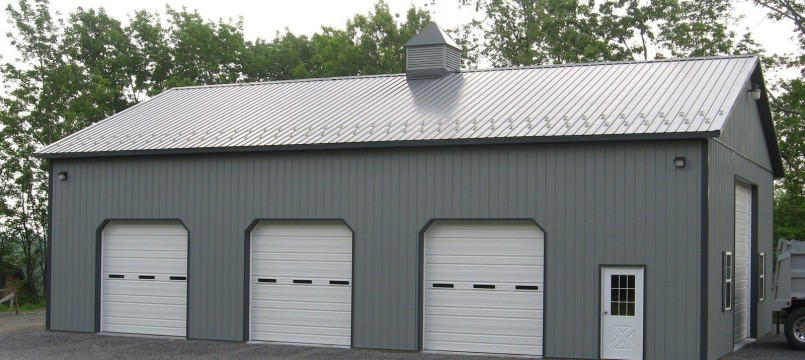 Pole Barn Packages | 20x20 Pole Barn | Pole Barns Pa