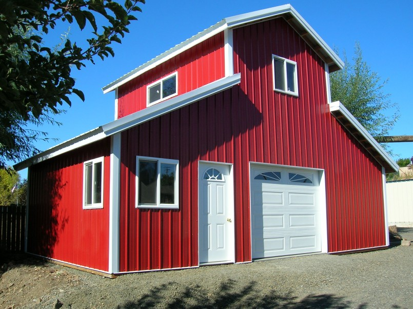 Pole Barn Plans Free | Pole Barns Pa | Pole Barn Man Cave