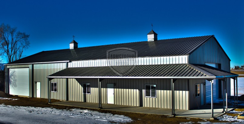 Pole Barn Siding | Pole Barns Pa | Pole Barn Garages