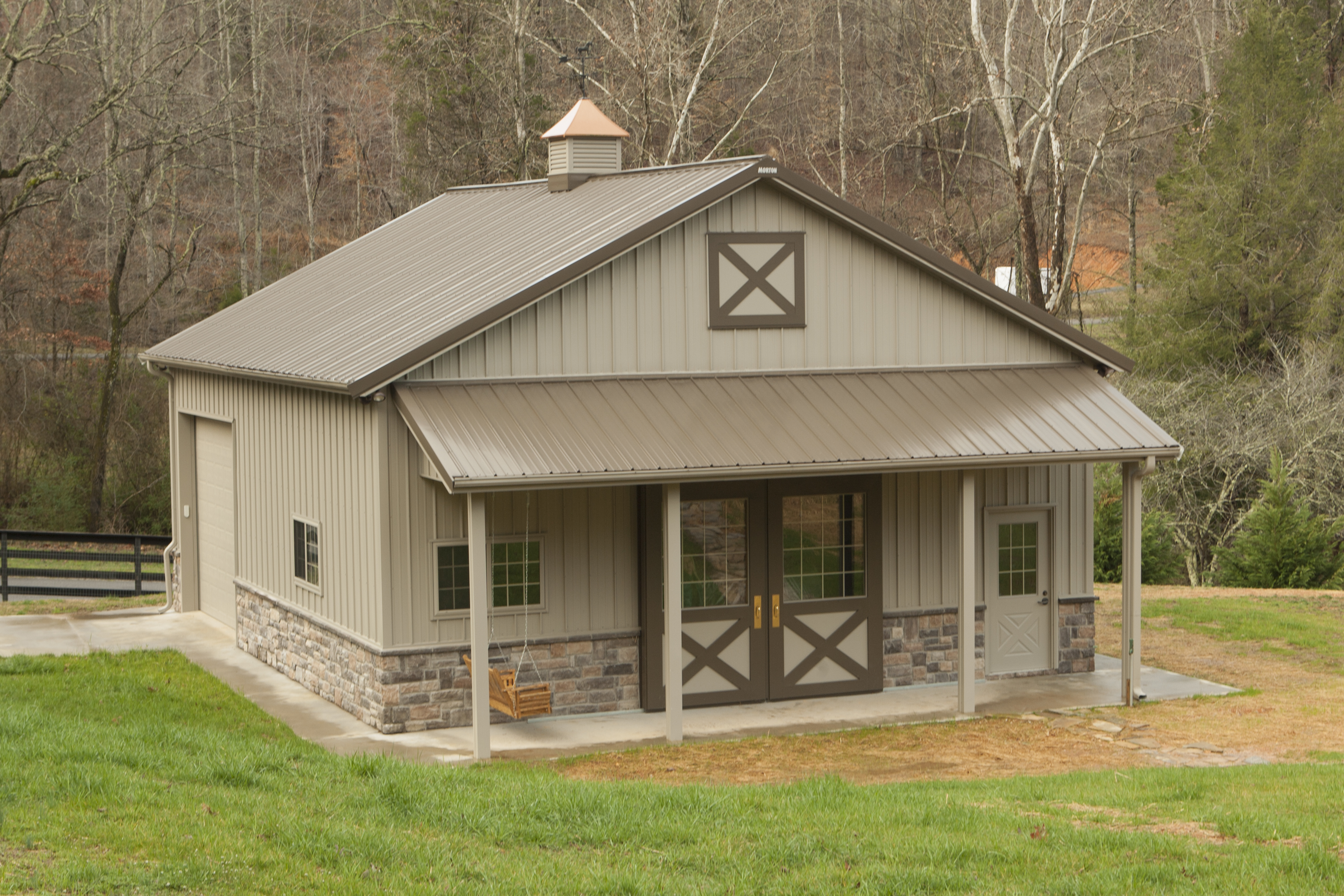 Ideas Pole Barns Pa For Constructing Your Pole Barn Or