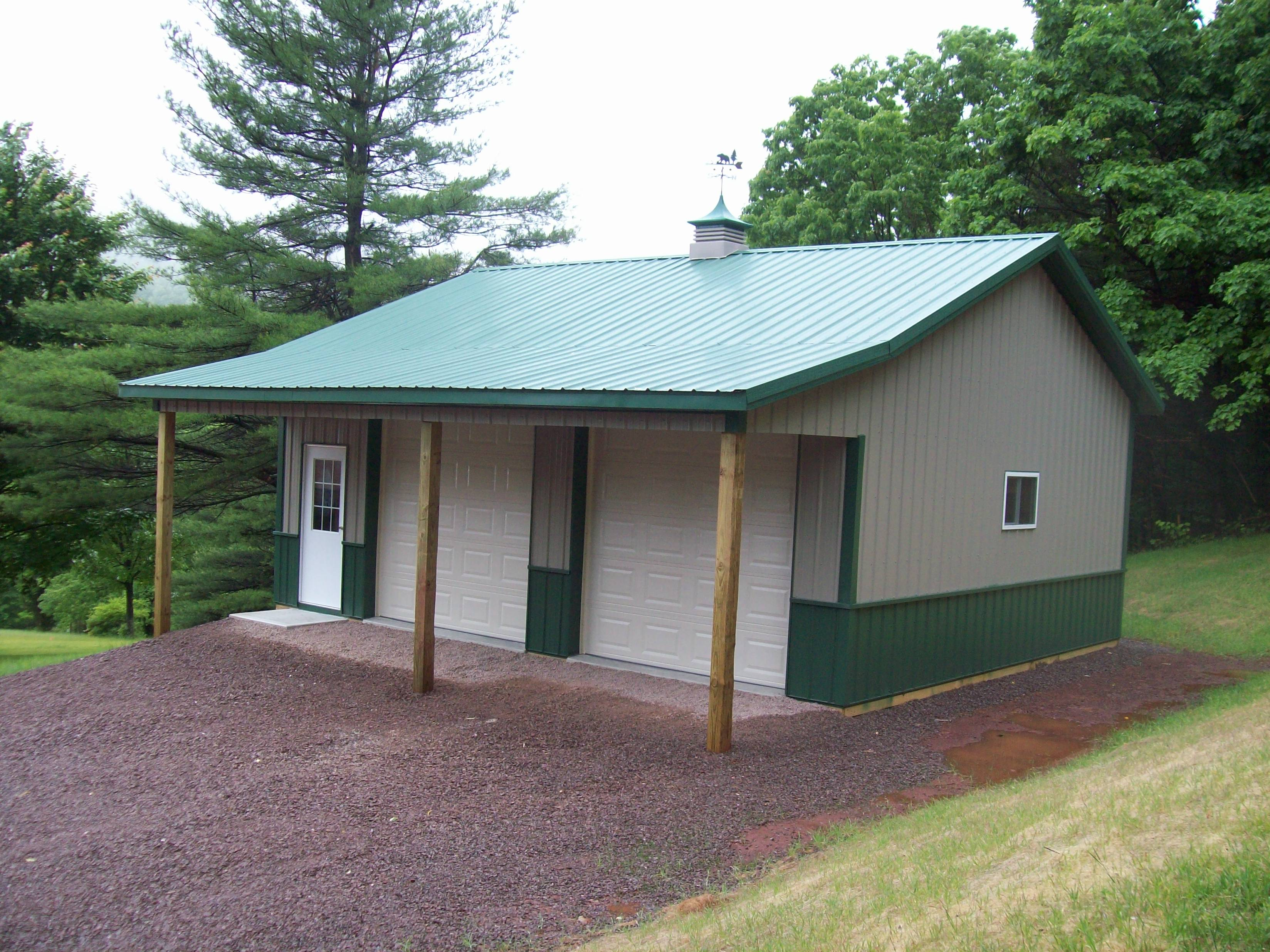 house garage loft delton steel for metal packages trusses kits pole your barns with ho prices barn truss or ideas constructing plans costs ohio pa