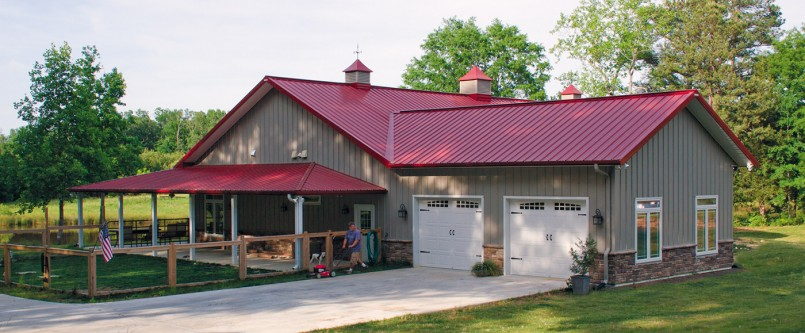 Pole Barns Pa | Pole Barns Prices | Pole Barn Pricing
