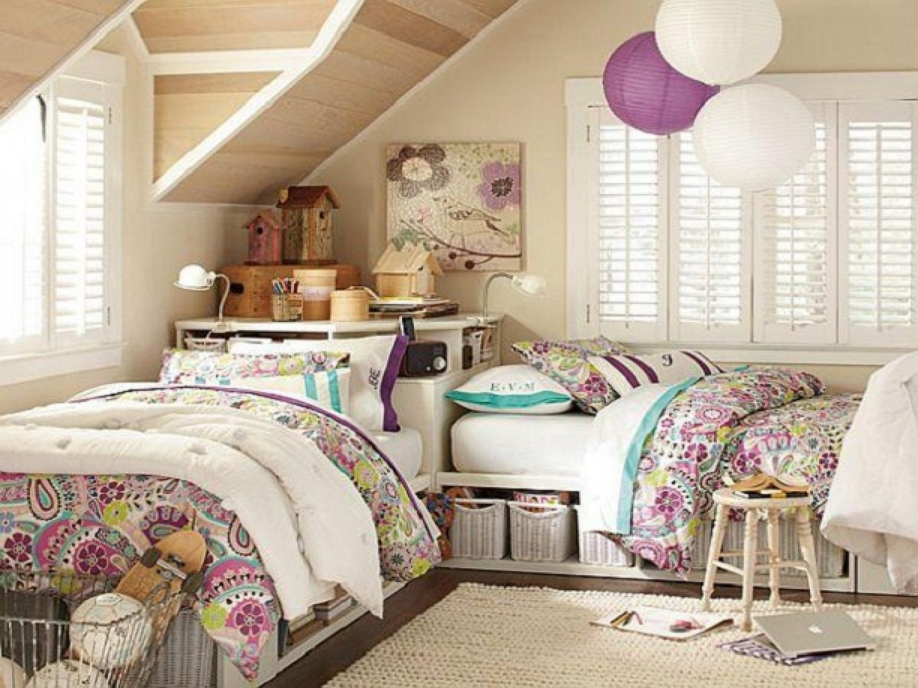 Pony Comforter Set | Horse Bedding for Girls | Girls Bedding Target