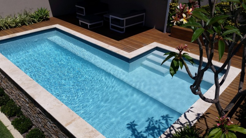 Pool Budget Calculator | Backyard Pool Designs | Swimming Pool Cabana Ideas
