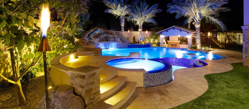 Pool Designs For Small Backyards | Average Cost Of Inground Pool | Backyard Pool Designs
