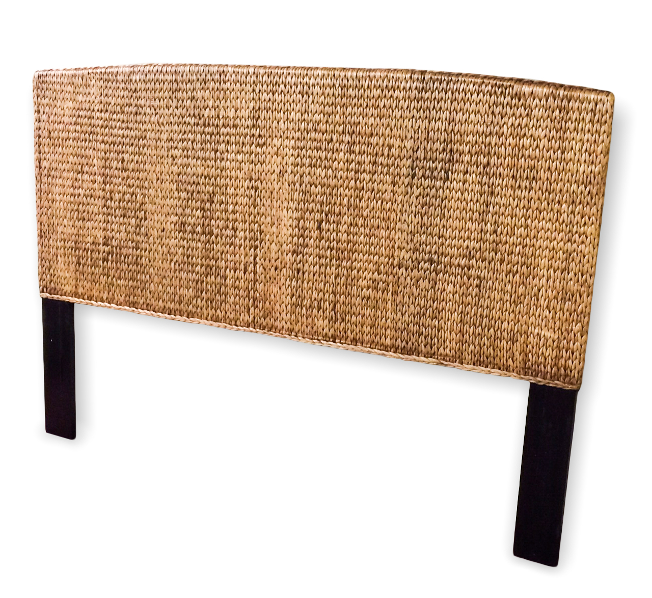 Pottery Barn Wicker Headboard | Seagrass Pottery Barn | Seagrass Headboard King