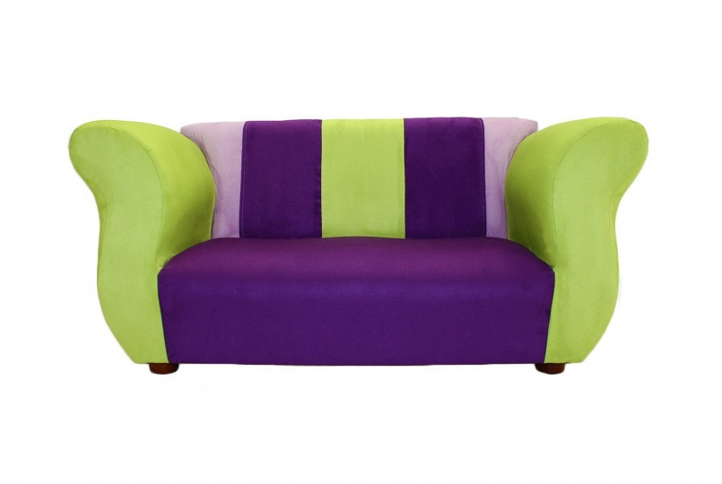 Purple Velvet Sofa For Sale | Purple Sofa | Purple Sofa