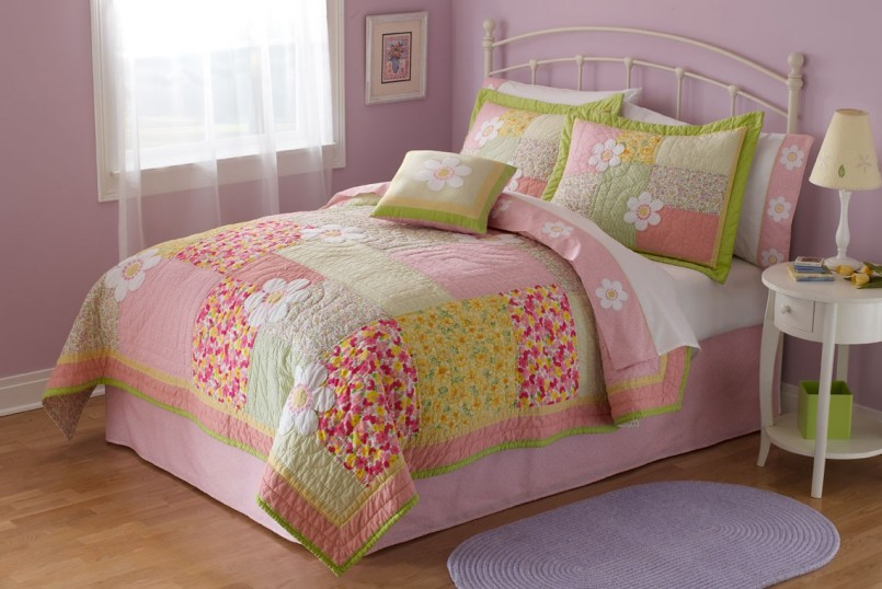 Queen Size Horse Bedding | Horse Bedding For Girls | Cowgirl Bedding Set