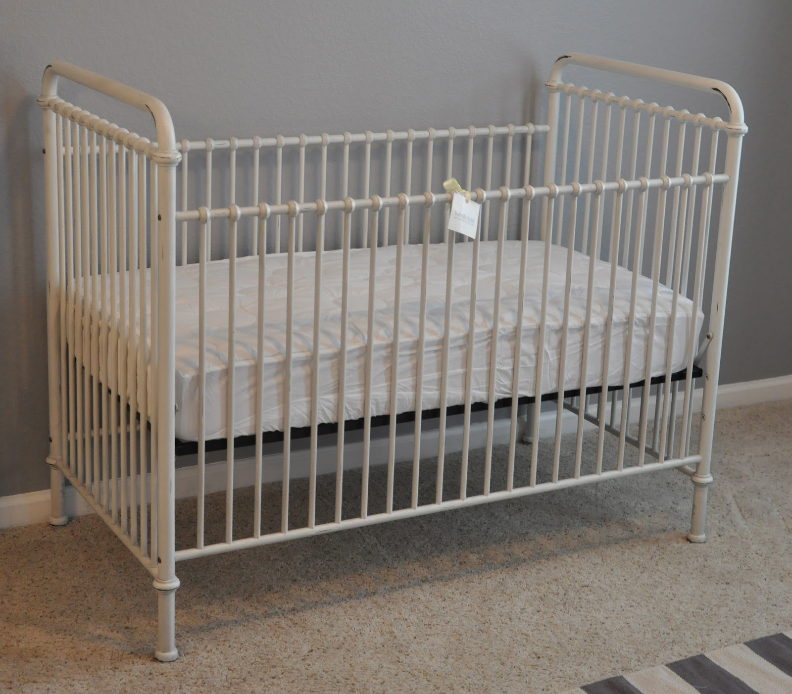 Best Nursery Collections with Restoration Hardware Cribs Design: Restoration Hardware Colette Crib | Baby Crib Carousel | Restoration Hardware Cribs