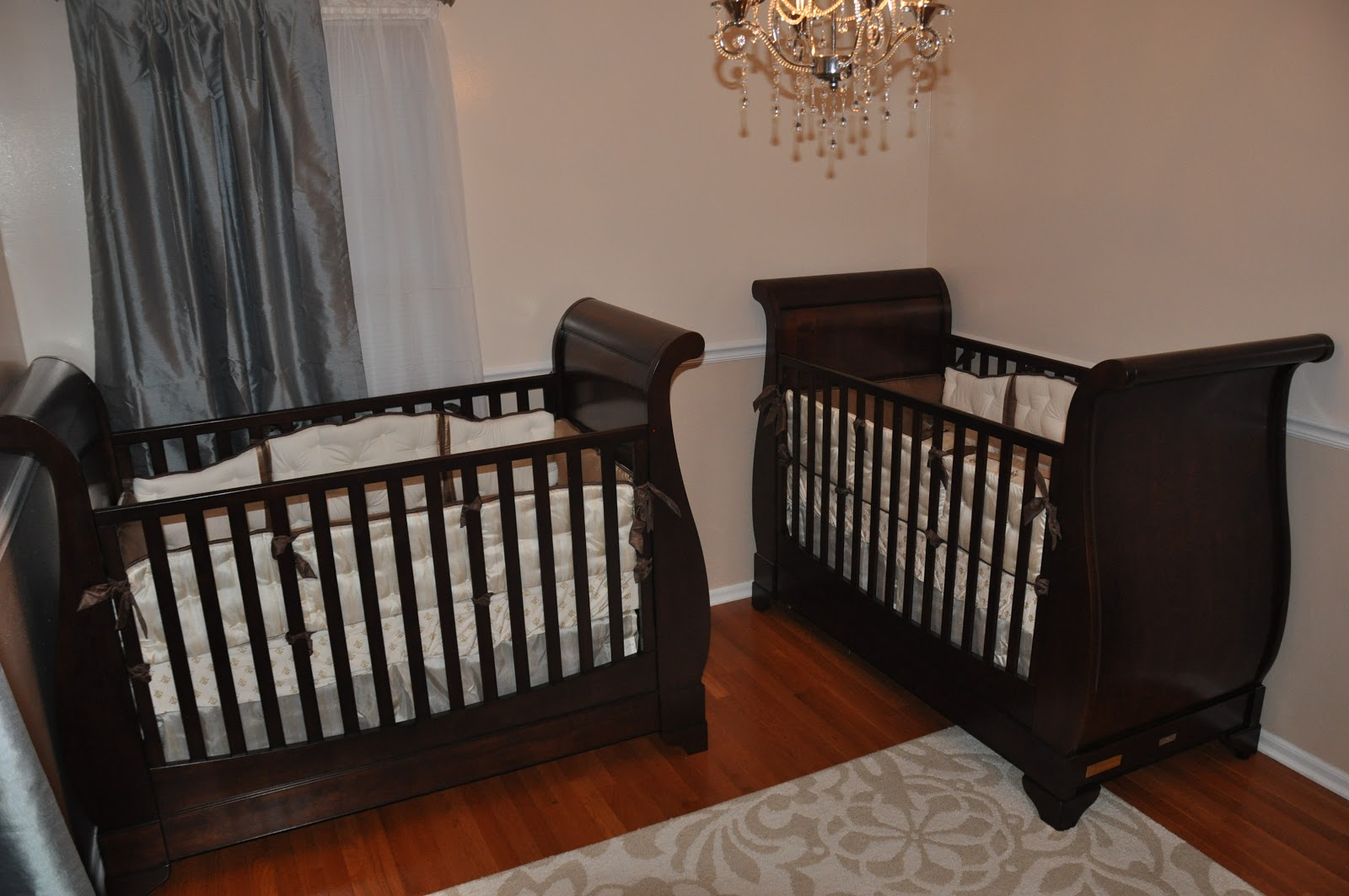 Restoration Hardware Cribs | Affordable Iron Crib | Used Restoration Hardware Crib