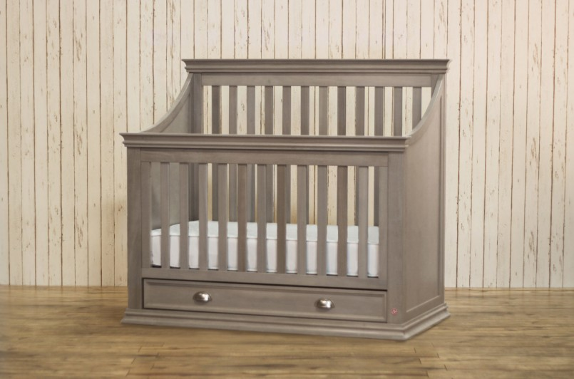 Restoration Hardware Cribs | Baby Crib Ratings | Rhbabyandchild Com