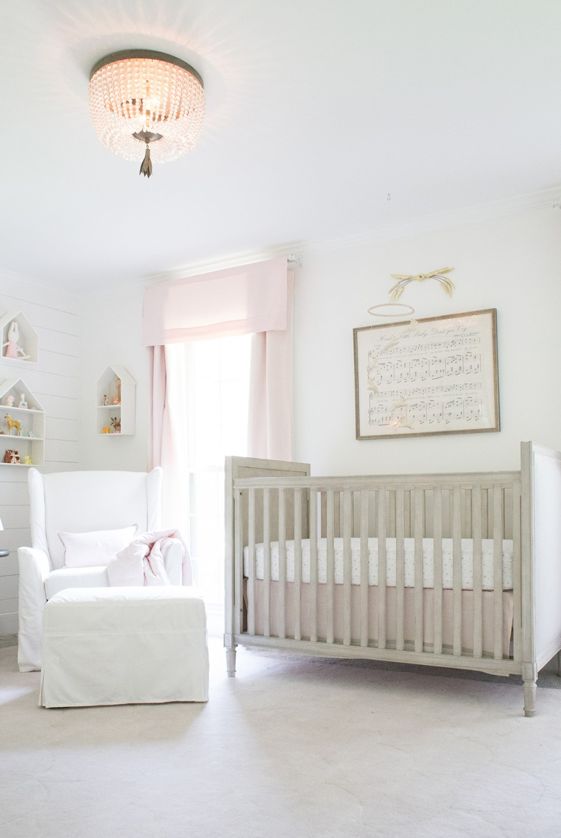 Restoration Hardware Cribs | Convertible Iron Crib | Crib Ratings
