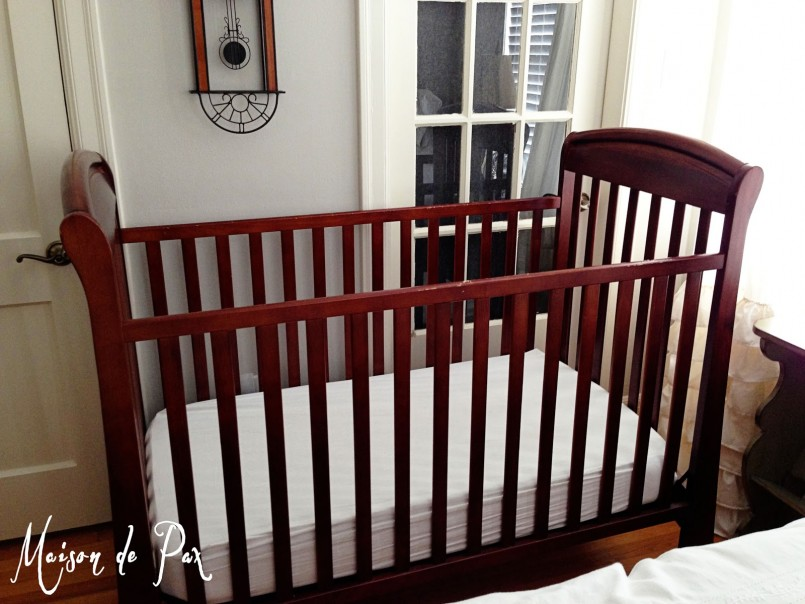R&h Baby | Avalon Baby Furniture | Restoration Hardware Cribs