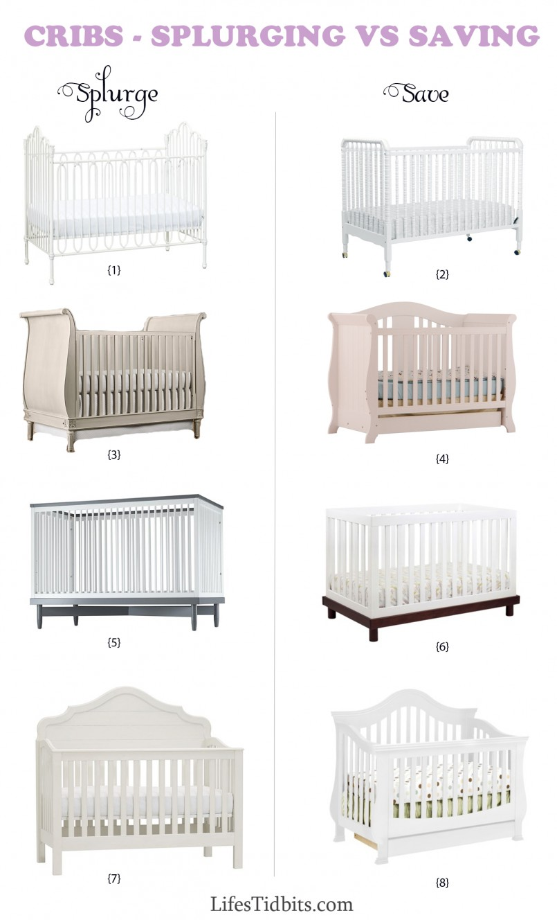 Rh Baby Houston | Baby Cribs Under $200 | Restoration Hardware Cribs