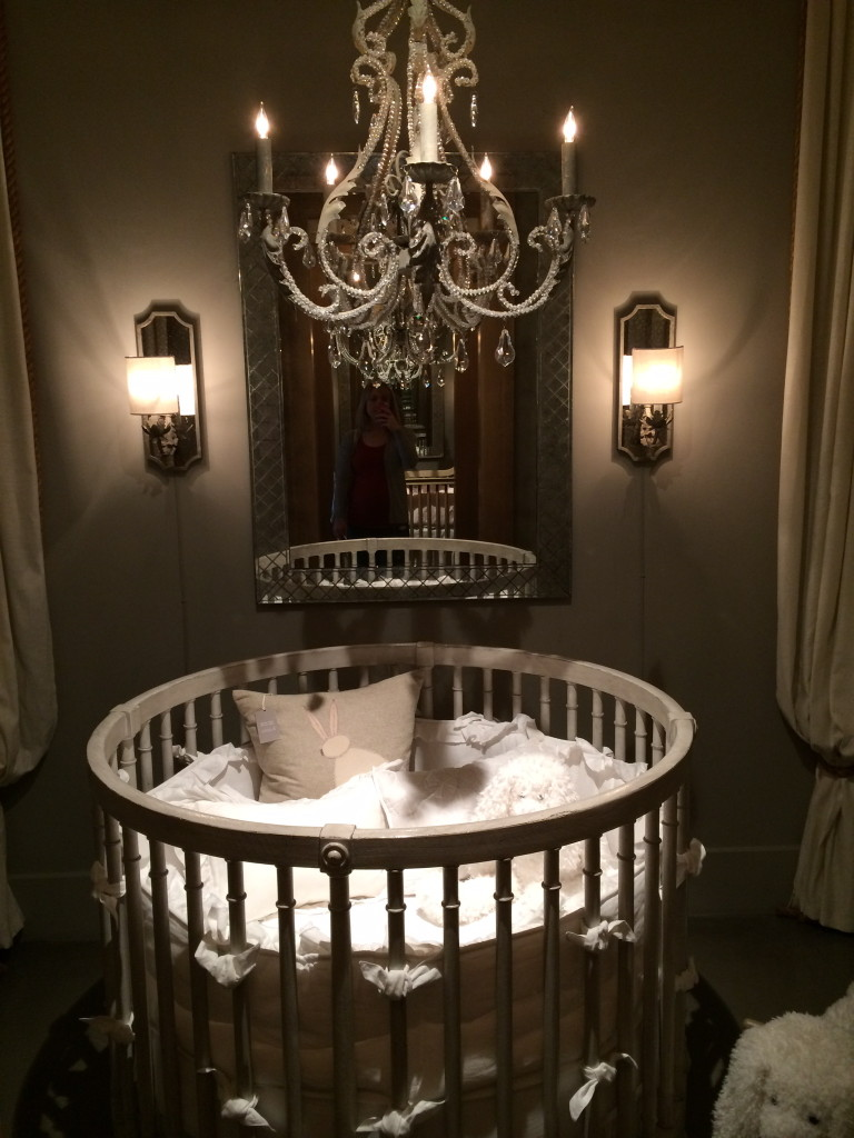 Rh Cribs | Restoration Hardware Cribs | Fancy Baby Cribs