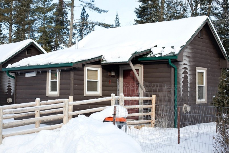 Romantic Getaways In Michigan Cabin | Northern Michigan Cabin Rentals | Homeaway Com Michigan