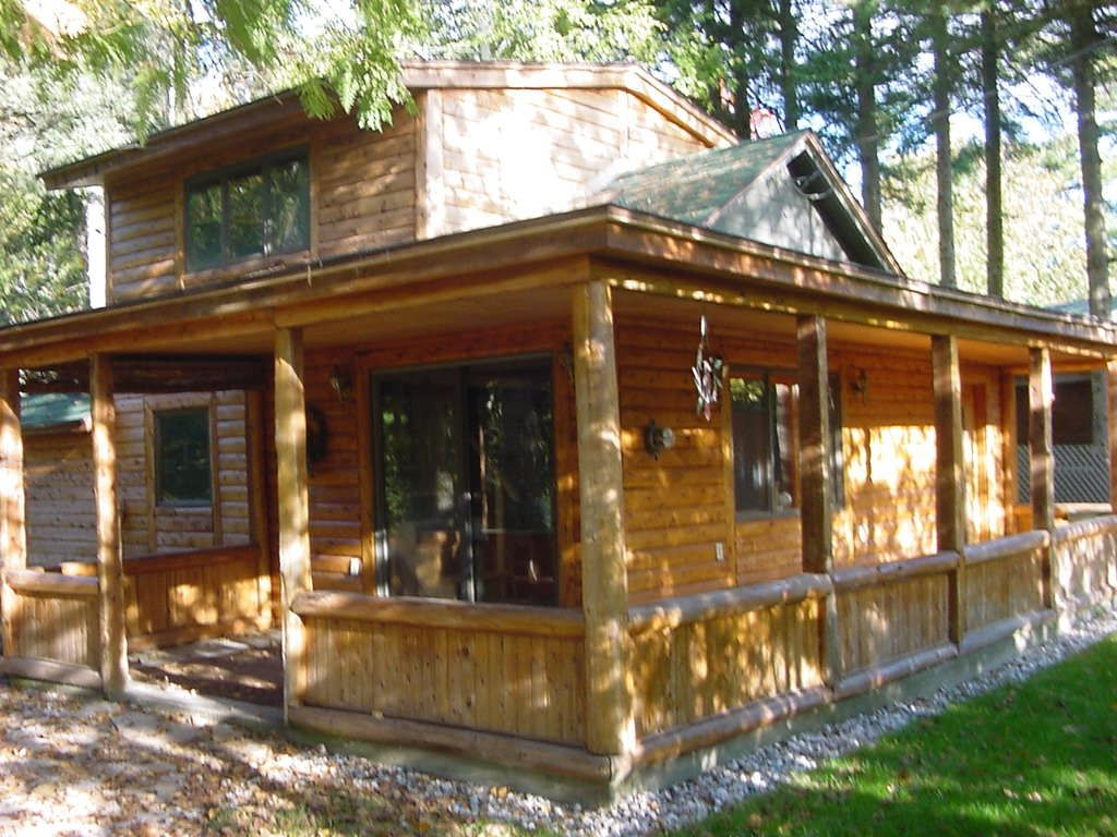 Romantic Getaways in Michigan Cabin | Northern Michigan Cabin Rentals | Traverse City Craigslist