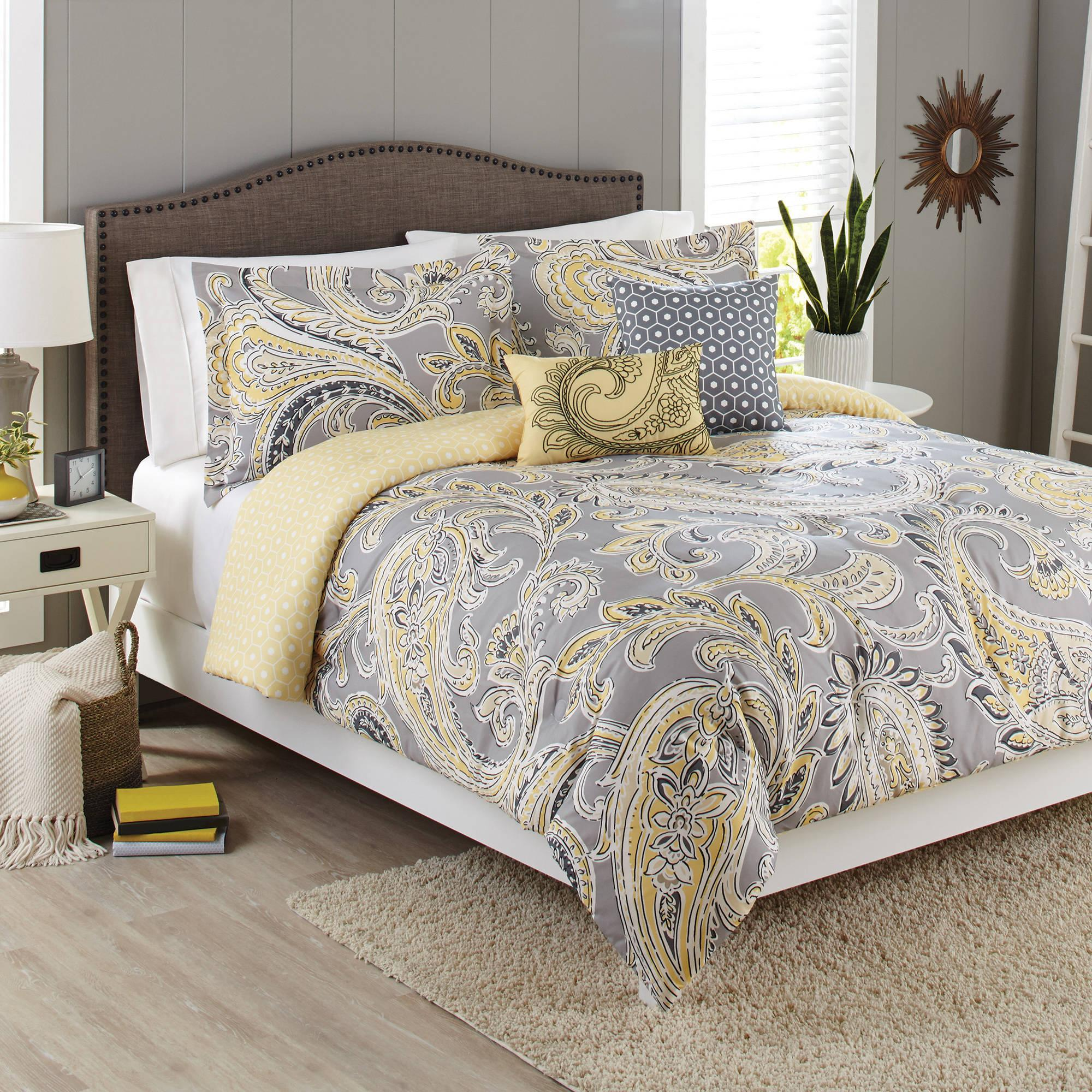 Bedroom Gray Bedding Sets Queen Sears forter Sets