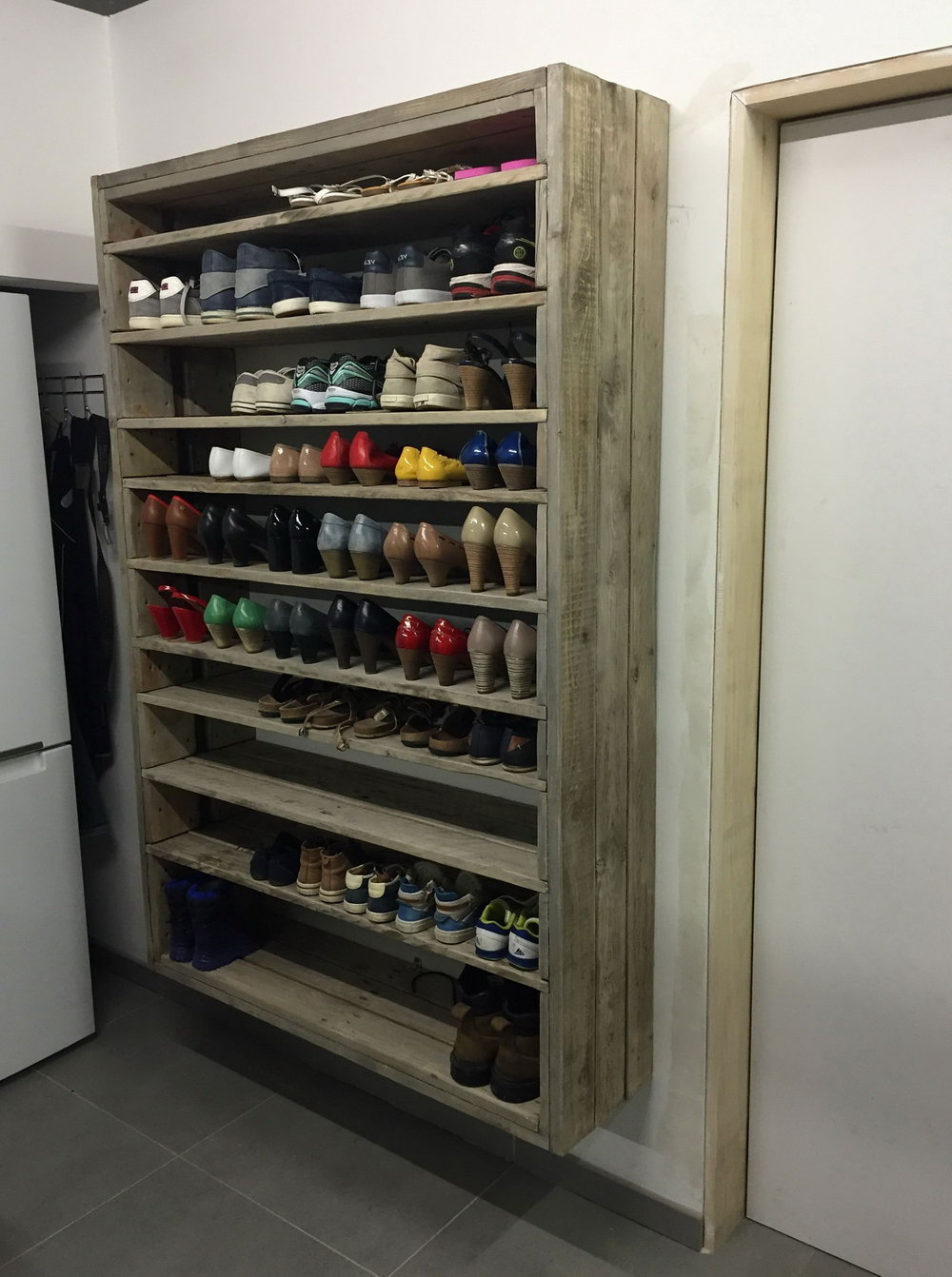 Shoe Rack Target | Walmart Shoe Racks | Sneaker Containers
