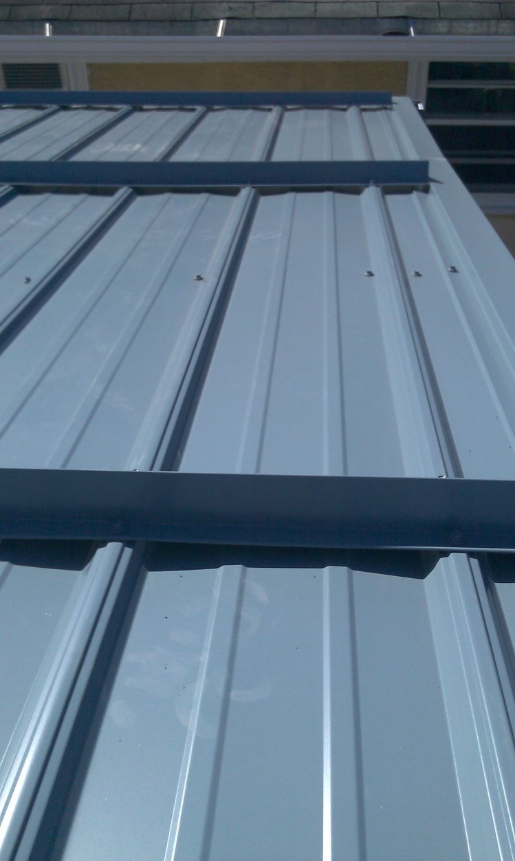 Sieger Snow Guards | Snow Guards Roof | Snow Guards