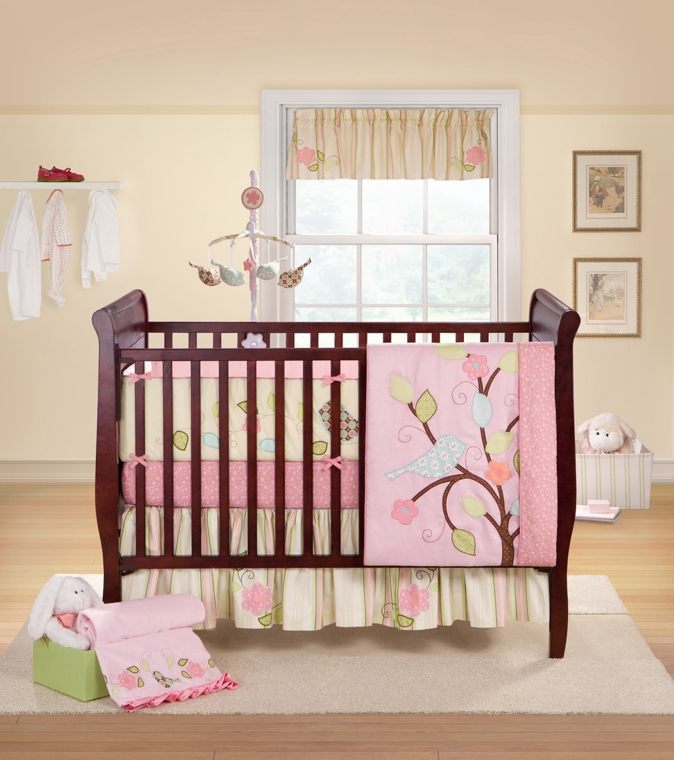 Simmons Baby Furniture | Pottery Barn Crib Mattress Reviews | Bellini Cribs