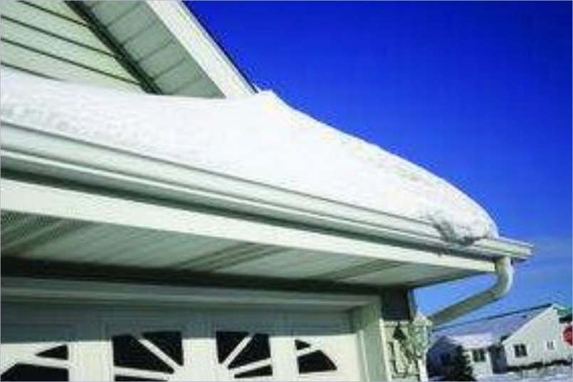 Snow Guards | Alpine Snow Guard | Stainless Steel Snow Guards
