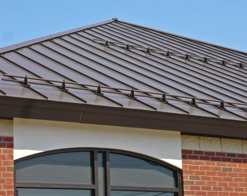 Snow Guards | Berger Bros Snow Guards | Snow Guard Windshield Cover