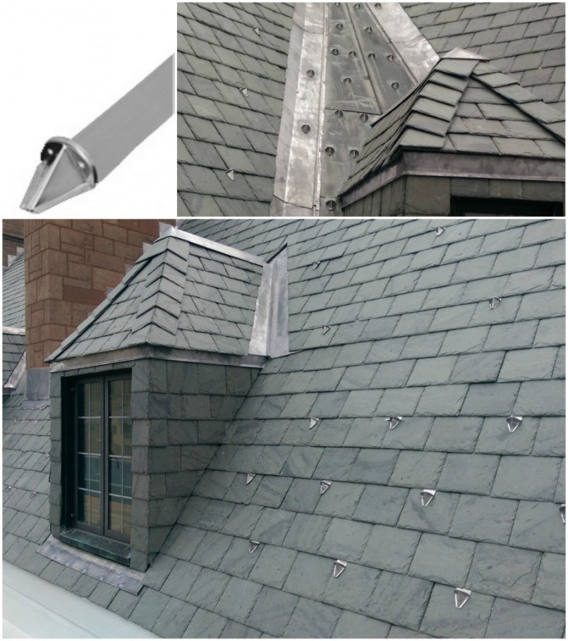 Snow Guards For Metal Roofing | Snow Guards For Metal Roof | Snow Guards