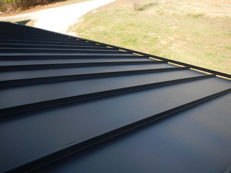 Snow Guards For Standing Seam Metal Roofs | Snow Guards | Plastic Snow Guards