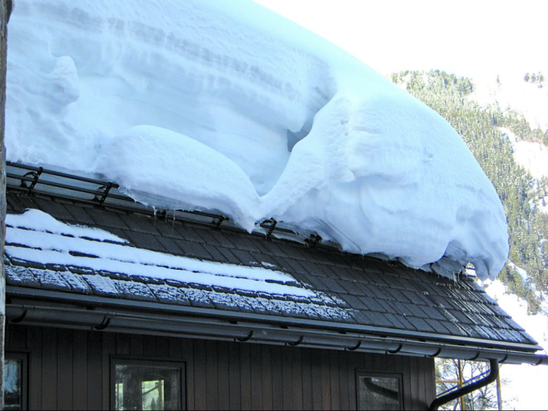 Snow Guards | Snow Rail For Metal Roof | Alpine Snow Guards