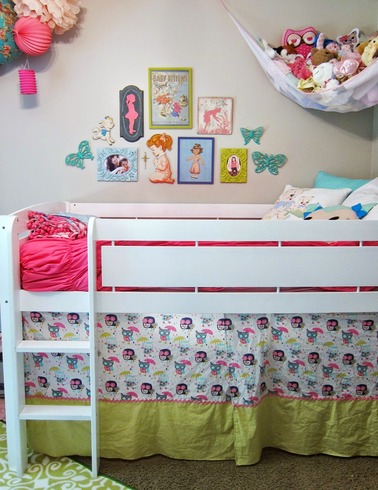Sophisticated Canwood Loft Bed | Spectacular Canwood Bunk Bed