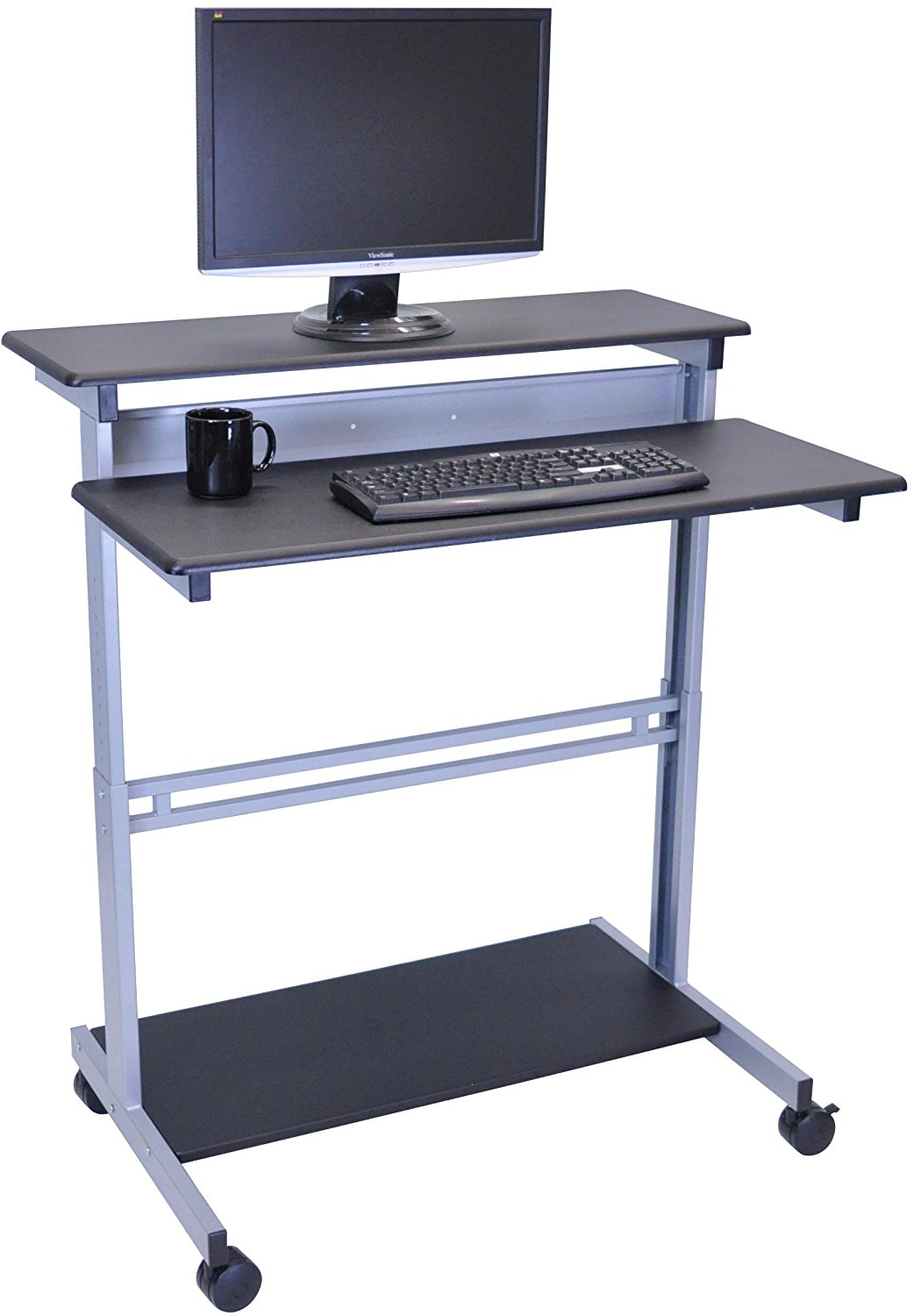 Perfect Style of Office Depot Desks for Your Workspace Ideas: Standing Desk Office Depot | Office Depot Desks | Officemax Chairs