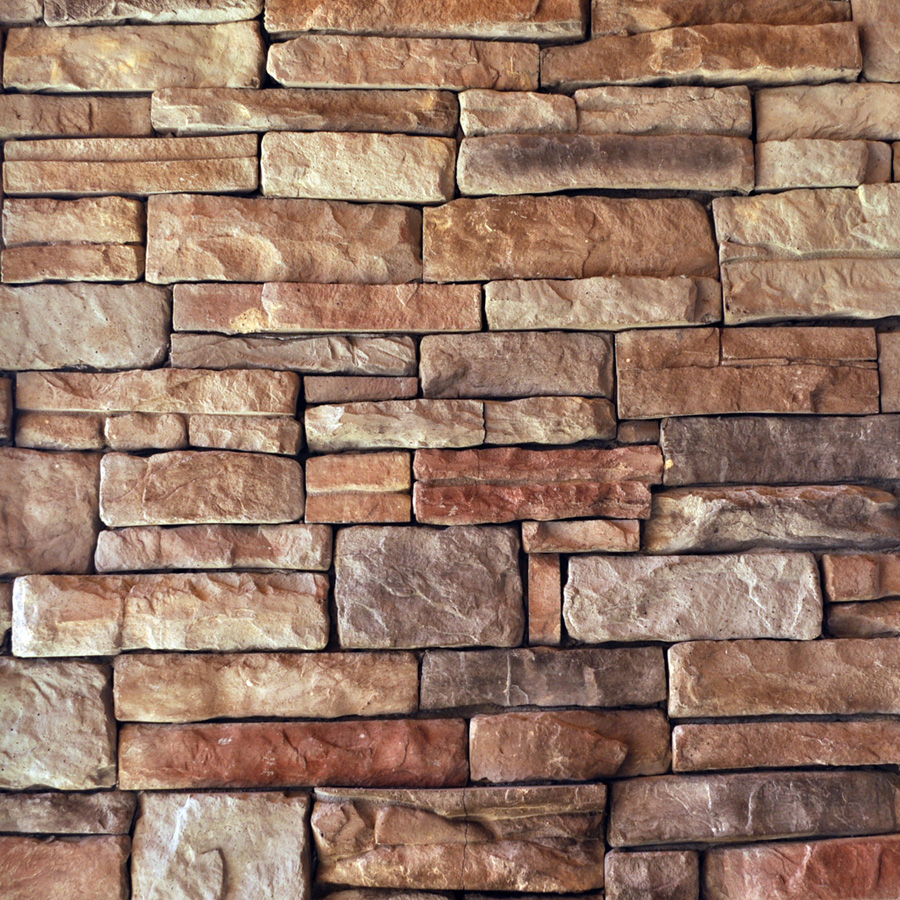 Stone Veneer Lowes | Cultured Stone Veneer | Faux Rock